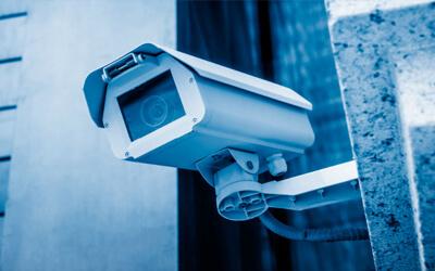 Surveillance System. (CCTV)